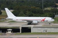 N774AX @ TPA - ABX 767-200