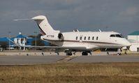 N777QS @ ORL - Net Jets