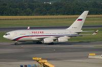 RA-96023 @ VIE - Russia - Government Ilyushin 96 - by Thomas Ramgraber