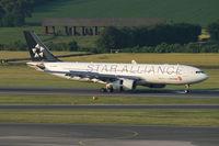 B-6091 @ VIE - Air China Airbus A330-200 - by Thomas Ramgraber