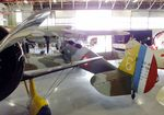 N1606 - Stampe (Nord) SV-4C at the Fantasy of Flight Museum, Polk City FL