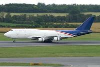 ER-JAI @ VIE - Aerotrans Cargo Boeing 747-400 - by Thomas Ramgraber