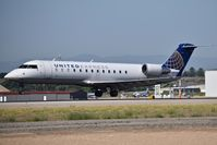 N928SW @ KBOI - About to land RWY 10R. - by Gerald Howard