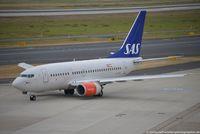 LN-RRO @ EDDL - Boeing 737-683 - SK SAS SAS Scandinavan Air System 'Bernt Viking' - 28288 - LN-RRO - 20.09.2016 - DUS - by Ralf Winter