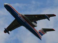 21512 @ LFBD - take off runway 23 destination Biscarrosse airshow