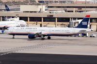 N156UW @ KPHX - No comment. - by Dave Turpie