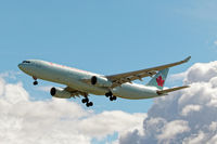C-GFAH @ CYVR - Landing on 26R - by Guy Pambrun