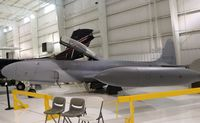 N307FS @ KGKT - Canadair CT-133