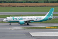 VP-CXC @ VIE - Flynas Airbus A320 - by Thomas Ramgraber