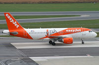 OE-LKF @ VIE - easyJet Airline Airbus A319 - by Thomas Ramgraber