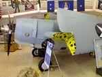 14994 - Grumman (General Motors) FM-1 Wildcat at the VAC Warbird Museum, Titusville FL