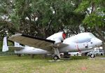69-16998 - Grumman OV-1C Mohawk at the VAC Warbird Museum, Titusville FL