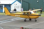 N3975S @ EGBO - Participating in 2018 Project Propellor at Wolverhampton Halfpenny Green Airport