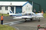N25PR @ EGBO - Participating in 2018 Project Propellor at Wolverhampton Halfpenny Green Airport