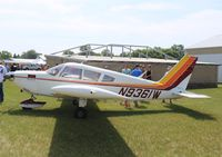 N9361W @ 88C - Piper PA-28-235