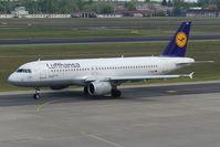 D-AIQU @ EDDT - Lufthansa - by Jan Buisman
