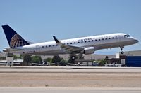 N149SY @ KBOI - Take off from RWY 28R. - by Gerald Howard