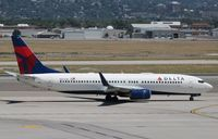 N3743H @ KSLC - Boeing 737-800 - by Mark Pasqualino