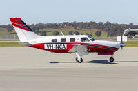 VH-NCA @ YSWG - Piper M350 (VH-NCA) at Wagga Wagga Airport - by YSWG-photography