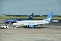 EK73736 @ LFLL - Armenia Aircompany