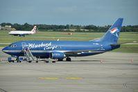 TF-BBG @ LFLL - Bluebird Cargo