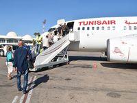 TS-IOQ @ DTTJ - Bizerte, boarding to Lyon