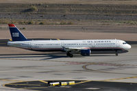 N194UW @ KPHX - No comment. - by Dave Turpie