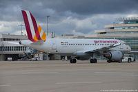 D-AKNT @ EDDK - Airbus A319-112 - 4U GWI Germanwings 'City of Hamburg' - 2607 - D-AKNT - 02.10.2016 - CGN - by Ralf Winter