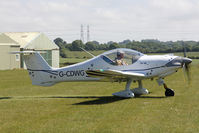 G-CDWG photo, click to enlarge