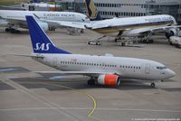 LN-RRO @ EDDL - Boeing 737-683 - SK SAS SAS Scandinavian air System 'Bernt Viking' - 28288 - LN-RRO - 20.09.2016 - DUS - by Ralf Winter