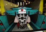 N102D @ KISM - Taylor Aerocar I at the Kissimmee Air Museum, Orlando FL - by Ingo Warnecke