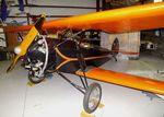 N9327 - Arrow Sport A2-60 at the Kissimmee Air Museum, Orlando FL - by Ingo Warnecke