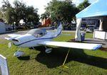 N112XM @ KLAL - Vans RV-12 at 2018 Sun 'n Fun, Lakeland FL - by Ingo Warnecke