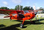 N118R @ KLAL - Aerotrek A220 (Aeropro Eurofox-2K) at 2018 Sun 'n Fun, Lakeland FL - by Ingo Warnecke