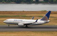 N27722 @ KPDX - Boeing 737-724