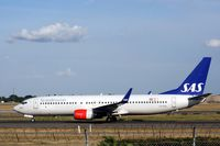 LN-RGA @ EKCH - LN-RGA landed w 04L - by Erik Oxtorp
