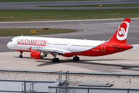 OE-LCK @ VIE - Laudamotion Airbus A321 - by Thomas Ramgraber