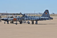 761544 @ AFW - On the ramp at Alliance Airport - Fort Worth, TX