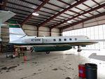 N710RM @ CXO - At Conroe, Texas ( Lone Star Executive Airport )