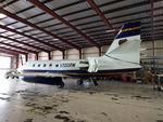 N700RM @ CXO - At Conroe, Texas ( Lone Star Executive Airport )