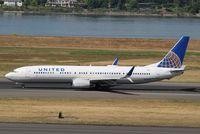 N75429 @ KPDX - Boeing 737-900ER - by Mark Pasqualino