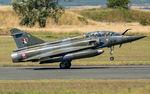 660 @ LFSO - take off during the Meeting Aerienne BA133 Nancy Ochey