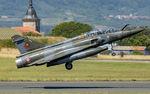 667 @ LFSO - take off during the Meeting Aerienne BA133 Nancy Ochey