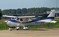 PH-CBN @ EHLE - Lelystad Airport
