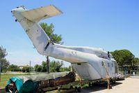 186 - Aérospatiale SA-321G Super Frelon, les amis de la 5ème escadre Museum, Orange - by Yves-Q