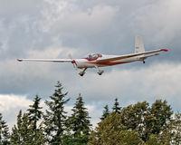 N73CG @ KAWO - 2018 Arlington Fly-In - by Terry Green