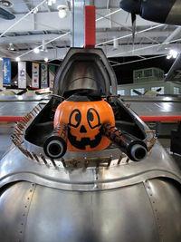 N66571 - Halloween special !