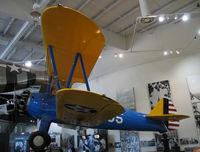 N555J - Mighty 8 AF museum