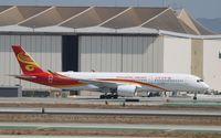 B-LGD @ KLAX - Airbus A350-941