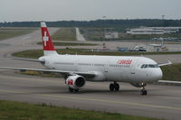 HB-IOL @ ESSA - Swiss - by Jan Buisman